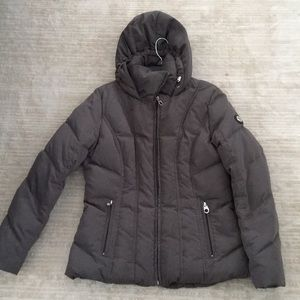 Calvin Klein down filled jacket